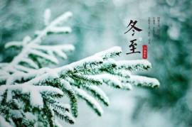 中医解读冬至如何养生防病