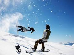 滑雪季必须注意的眼部护理