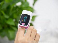 力康血氧仪手指脉氧监测仪POD-1