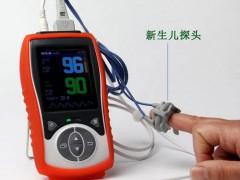 理邦仪器指式血氧仪H10