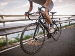 这么骑自行车,减脂效果堪比动感单车!